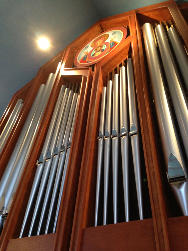 Pipe Organ Builders