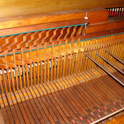 Pipe Organ Restoration Services