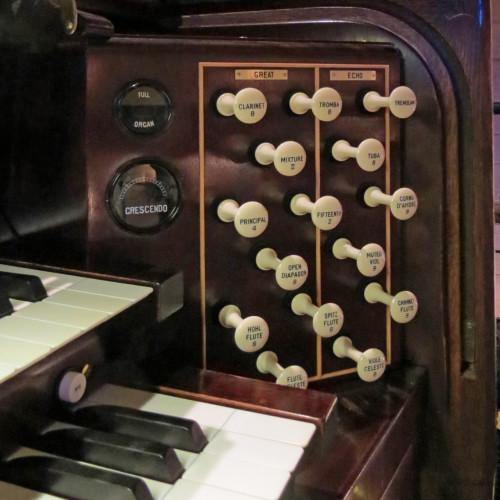 Used Pipe Organs | Parts | JPM Organs